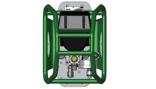 PE45 Infinity Series Electric Pump - Pumps