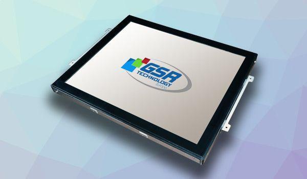 Industrial TFT Monitors -