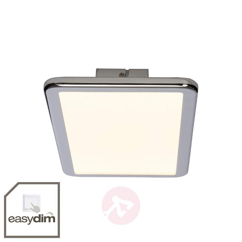 LED ceiling lamp Neptun dimmable via light switch - Ceiling Lights