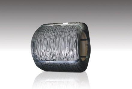 Steel wire  - Steel wire for mattress springs