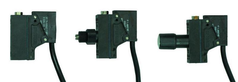 accessoires systemes - Vacuostats électromécaniques