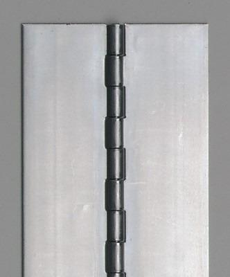 Bisagras continuas - 1200 Series Bisagras