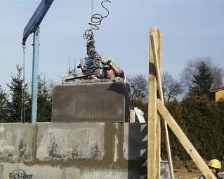 Hohlblock- und Mauersteine - Rapidbloc