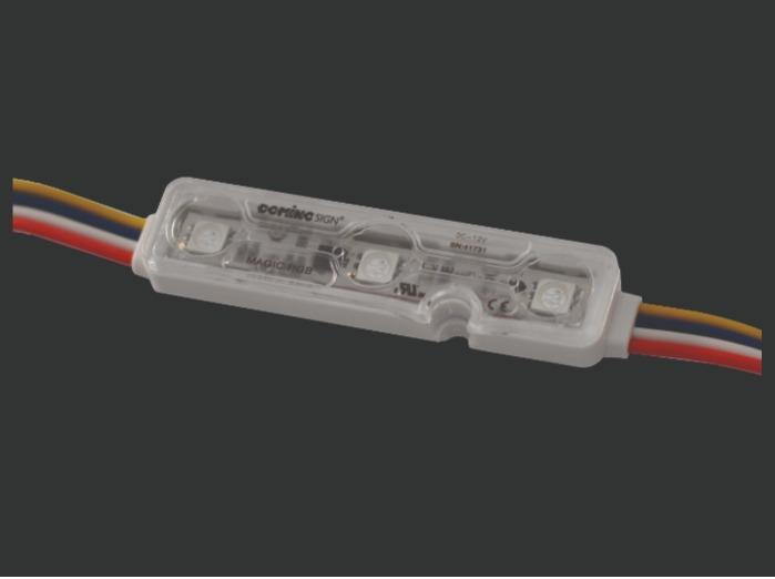 Dmax 3 Rgb - LEDS FOR INTEGRATION