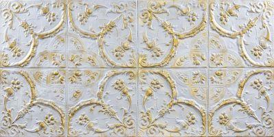 Baroque Design Decorative Wall Panels  - To adorn modern spaces with the noble looking pages of history