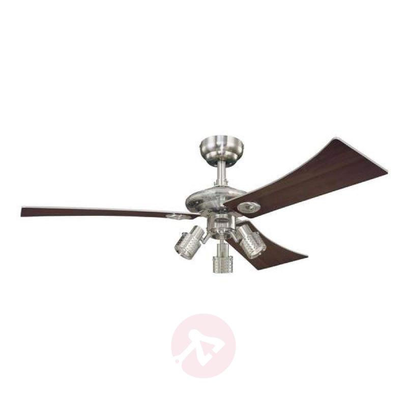 Audubon ceiling fan with three blades - fans