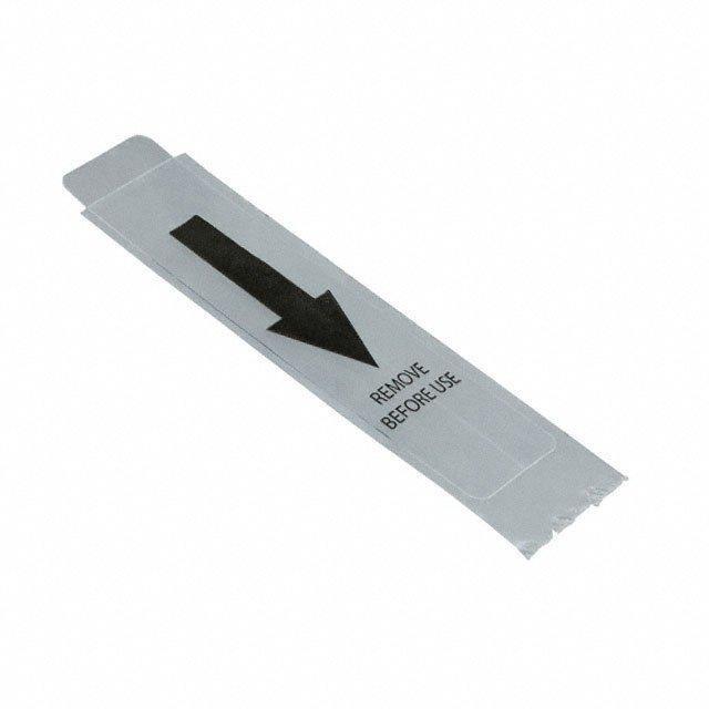 BATTERY INSULATOR PULL TAB 1=1PC - Keystone Electronics 117