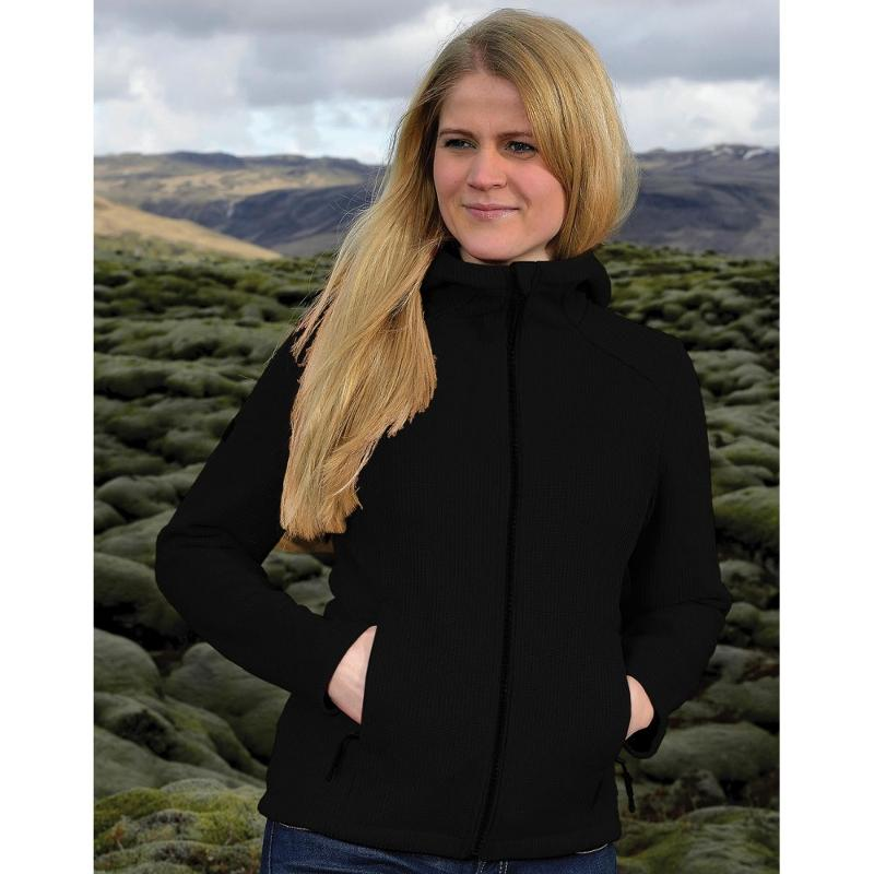 Veste femme Nordic - Manches longues