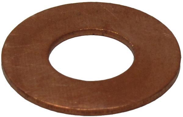 DB 9/20 gasket - Nozzle rings