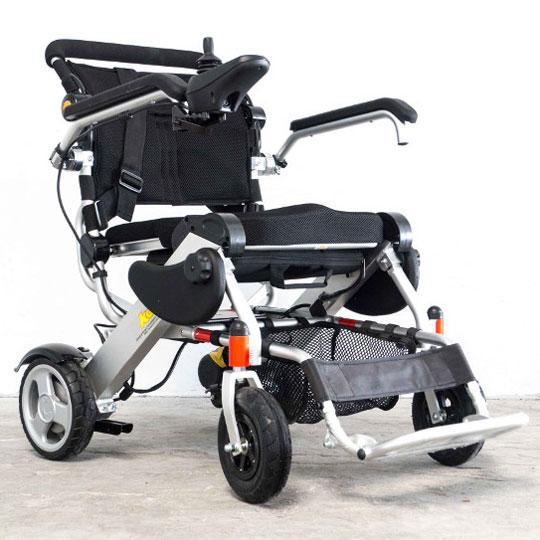 Fauteuil roulant électrique pliant SmartChair