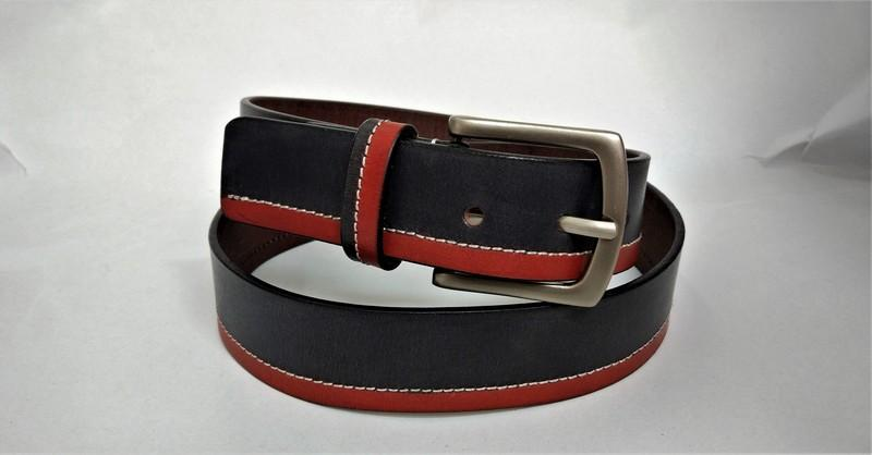 Leather belt for Ladies and Gents -