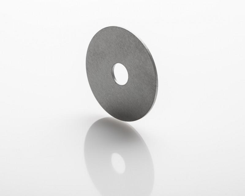 Molybdenum washer - Molybdenum washers for high temperature furnaces available: www.plansee.com/shop