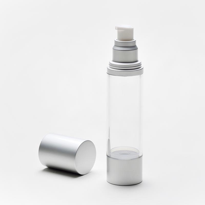Airless - pour cosmétique et parapharmacie