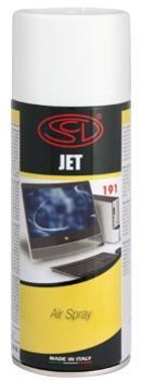 JET - Aria spray