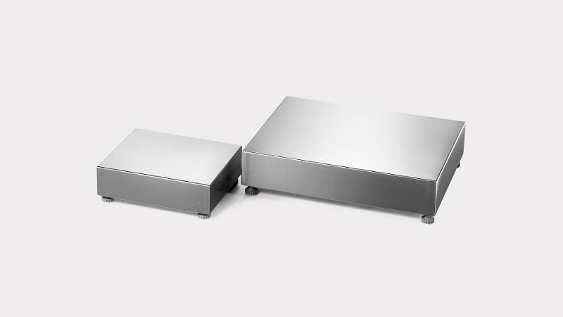 Precision load receptor iL Precision 65 F/SP - industrial scales