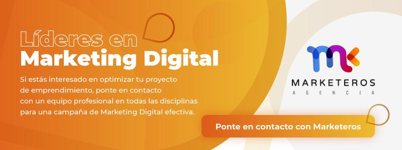 Posicionamiento SEO - Posicionamiento SEO - Marketeros Agencia