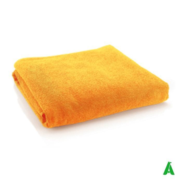 Teli e asciugamani in spugna, personalizzati con ricamo - Teli e asciugamani in spugna, personalizzati con ricamo