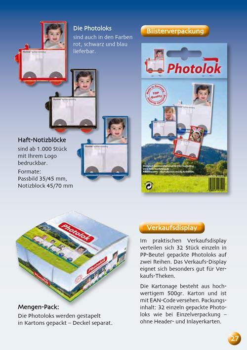 Photolok - null