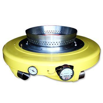 LD Dual Lip rotary air ring - LD Dual Lip rotary air ring