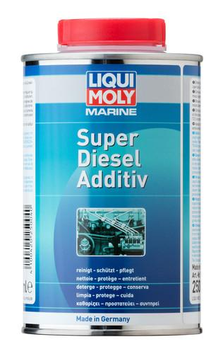 Liqui Moly Additives - Article number 25004