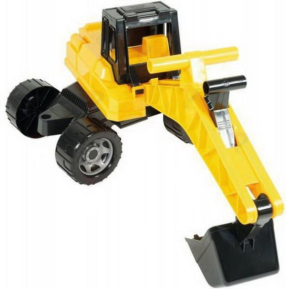 Baby walker ride on engineering truck - Hot sale outdoor baby walker ride on engineering truck