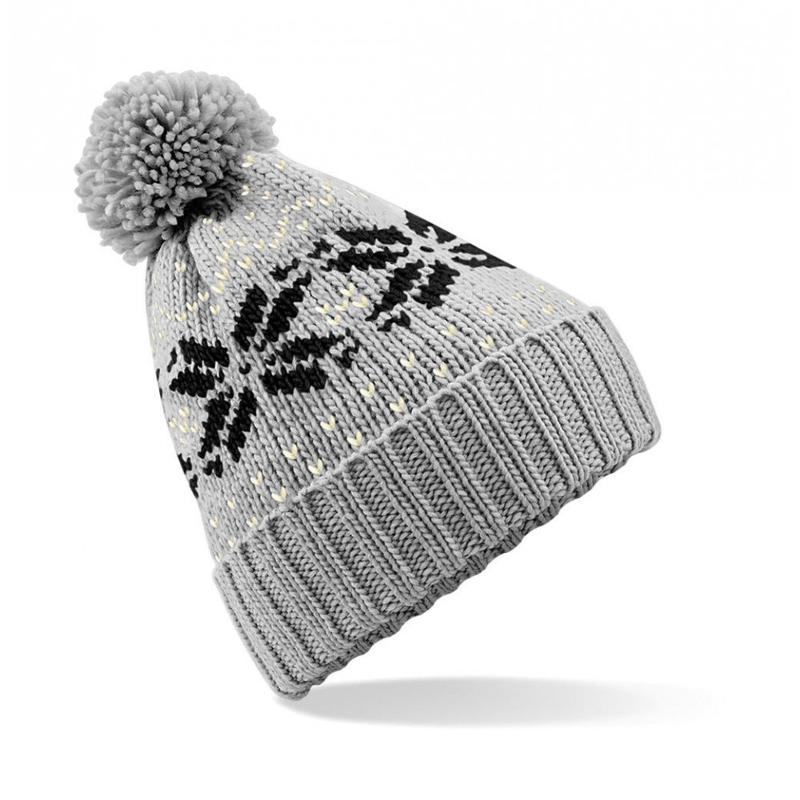 Bonnet Classique Snowstar - Bonnets