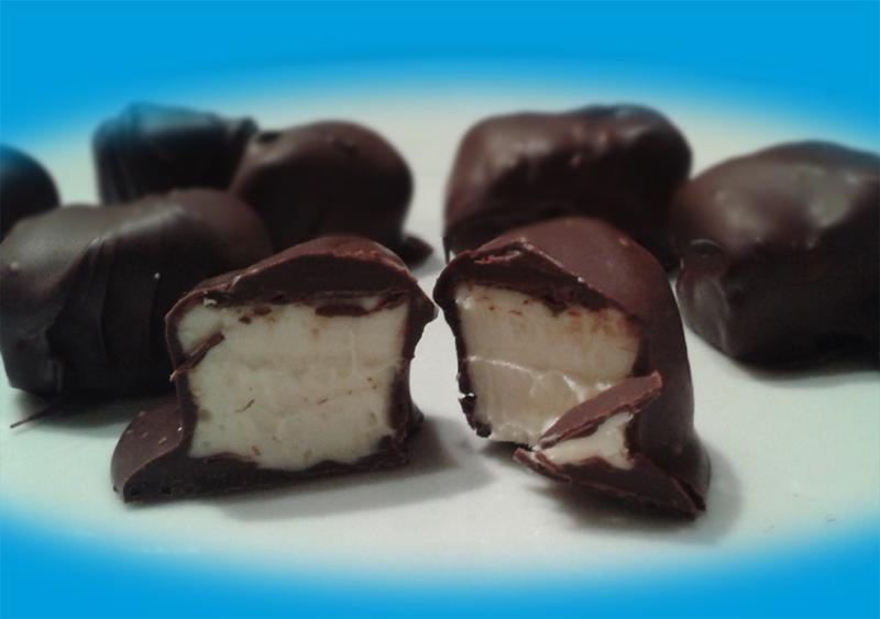Ganaches - Ready to use Praline or Macaron Fillings