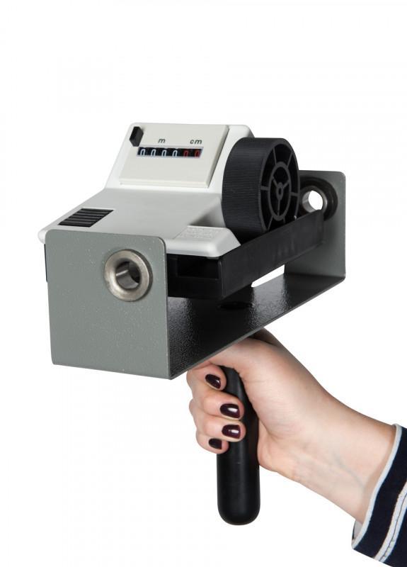 MESSBOI 10 HT Längenmessgerät - Längenmessgerät zum Messen von Rundkabel
