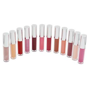 Cosmetics - Sweet Lip Gloss LG-001,Vanilla Shiny