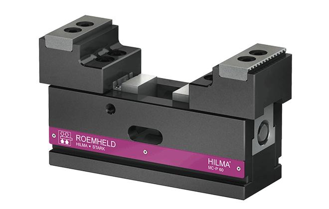 Werkstück-Spannsystem MC-P 125 - Article ID 945860101