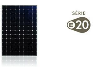 panneaux - Photovoltaïque