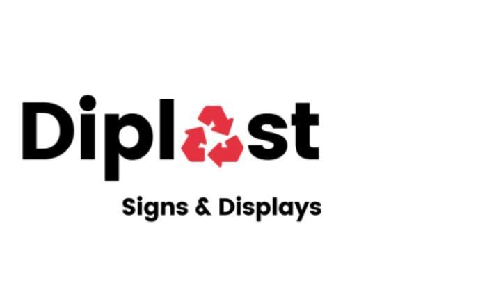 Support de communication Diplast en polypropylène - applications - Communication