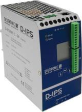 D-IPS500C 500 Watt - Controllable power supply