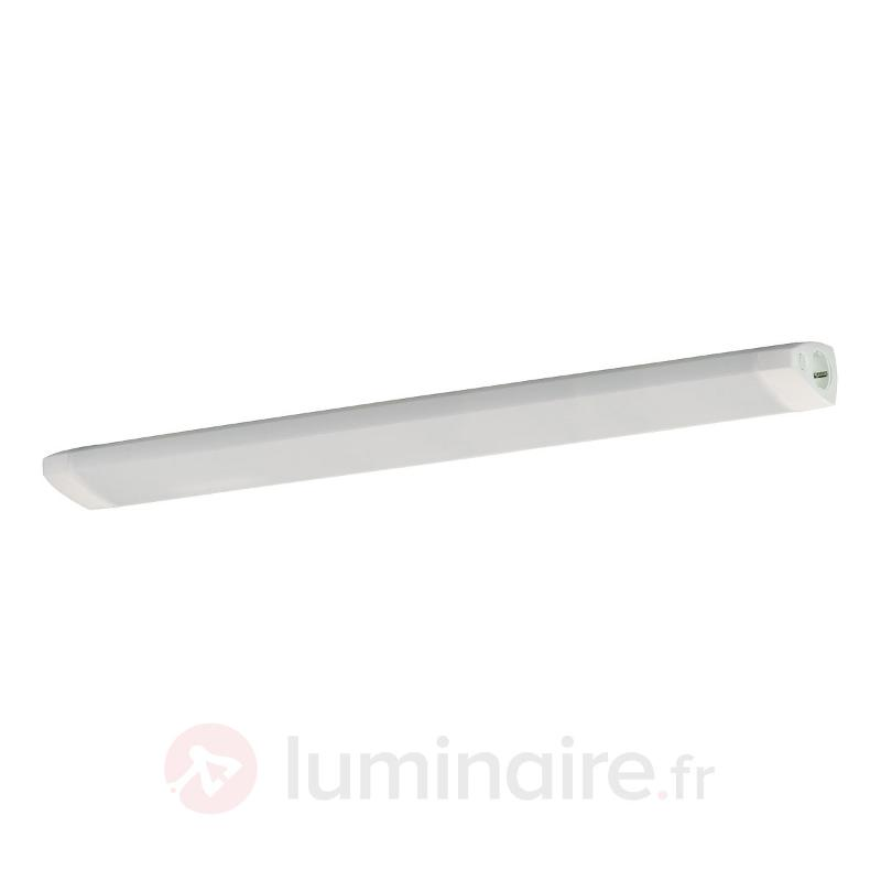 Lampe pour salle de bain SPN prise électrique - Salle de bains et miroirs