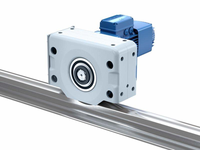 Translation wheel block - RS series - The solution for harsh applications