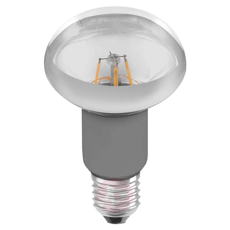 E27 5 W 827 retrofitLED reflector bulb R63 - light-bulbs