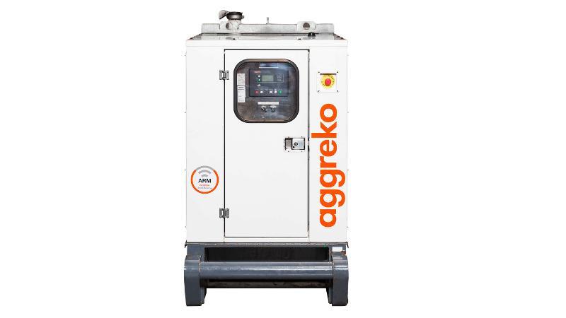 60 Kva Dieselgenerator - Stromerzeugung