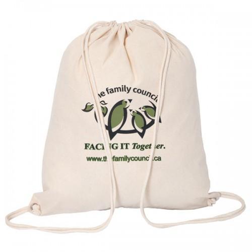 Custom Canvas Backpack Bag - Custom Canvas Backpack Bag, Canvas Shopping Bags