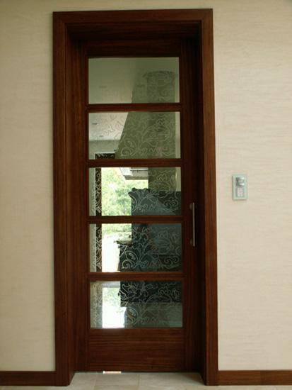 Sliding doors - Doors