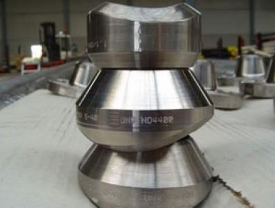 MSS SP-97 SS Socket weld Outlets, Carbon Steel Socket weld O