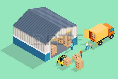 Logistica integrada -