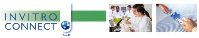 Contract Research - Preclinical Services - Your International Experts for Laboratory Testing and Regulatory Services
