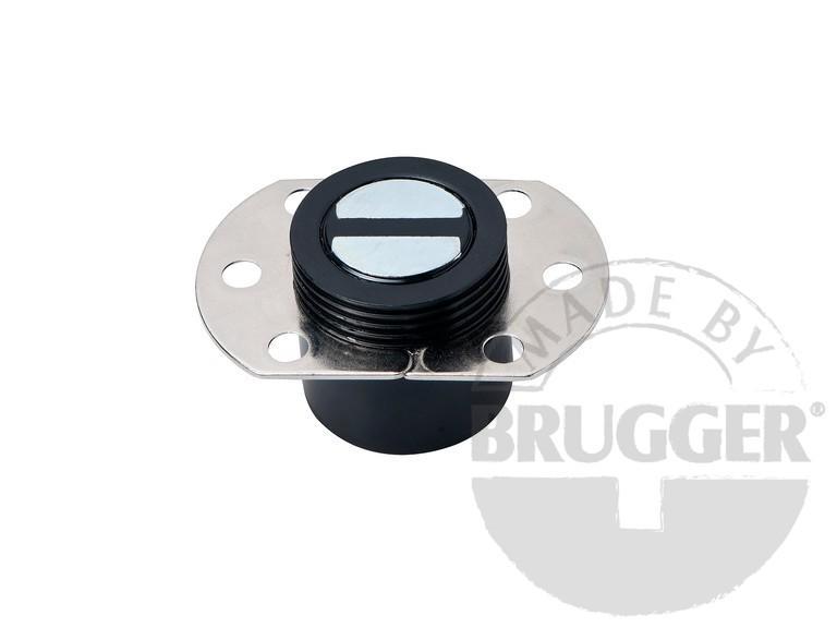 Magnetic door holder of Neodymium (NdFeB) - null