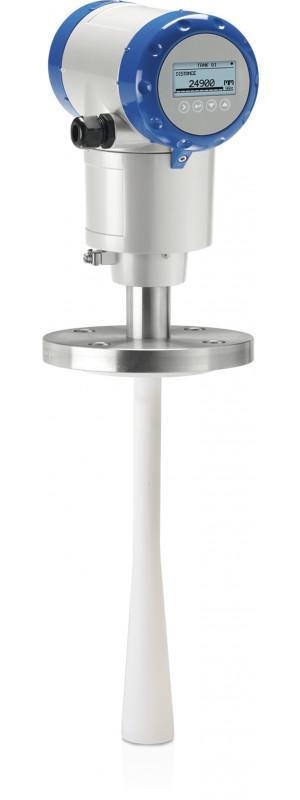 OPTIWAVE 5200 C/F - Jauge de niveau de liquide / radar FMCW / numérique / max. 30 m