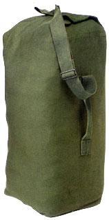 Equipment / Luggage Luggage - 1000D 305G CORDURA DUFFLE BAG