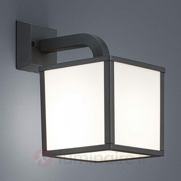 Applique d'extérieur LED Cubango moderne - Appliques d'extérieur LED