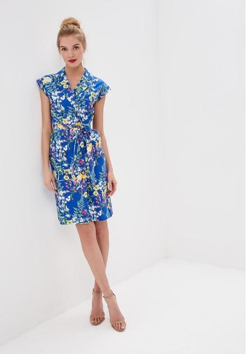 "Women's dress  - Women's dress ""ATERATA"""