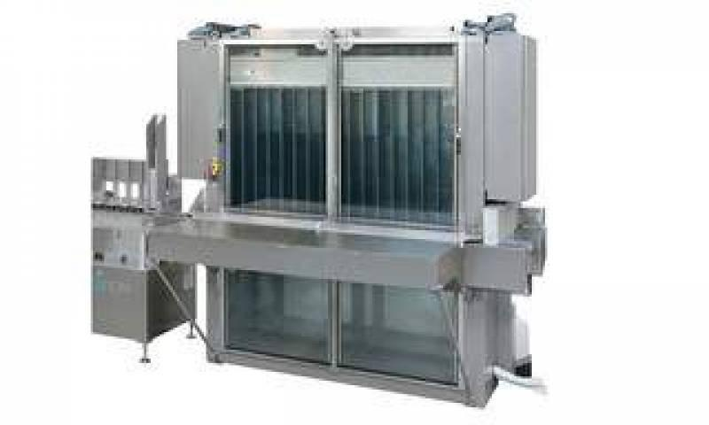 Incubator OPTIMA ImmuCoat® - Incubator OPTIMA ImmuCoat®:Unit to incubate the coated microplates