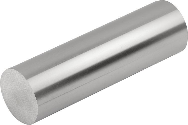 Magnets Raw Alnico, Bar Type - Magnets