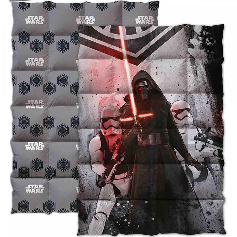 3x Couettes Star Wars 140x200 - Linge de maison
